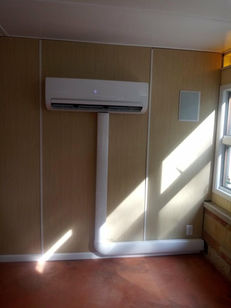 Four Season Heater
