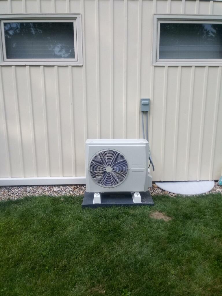 Sunroom Air Conditioner
